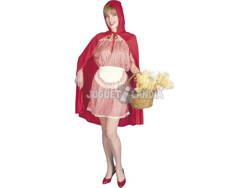 Disfraz Chica Cesta Mujer Talla XL