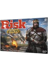 Gioco da Tavolo Risk Europa Hasbro Gaming B7409105