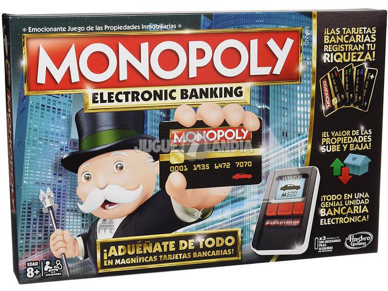Monopoli Elettronico