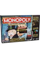 Monopol Elektronisches Banking