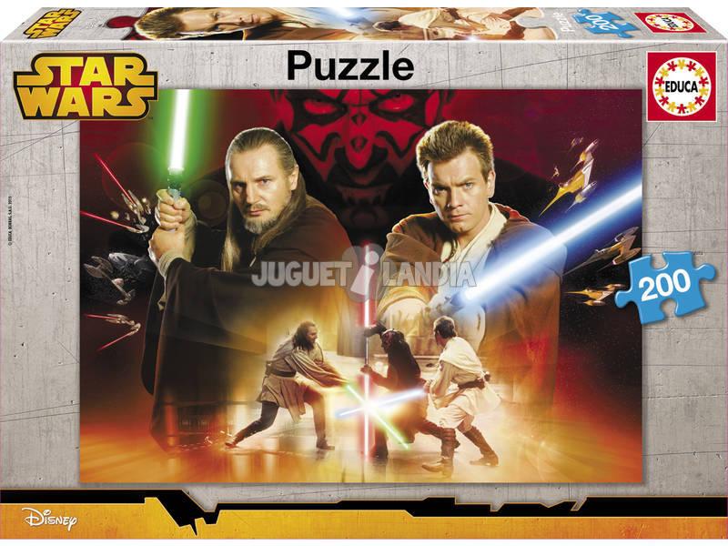 Quebra-cabeças 200 Star Wars