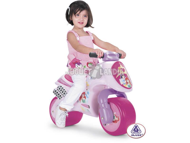Cavalcabile Moto Neox Disney Princess