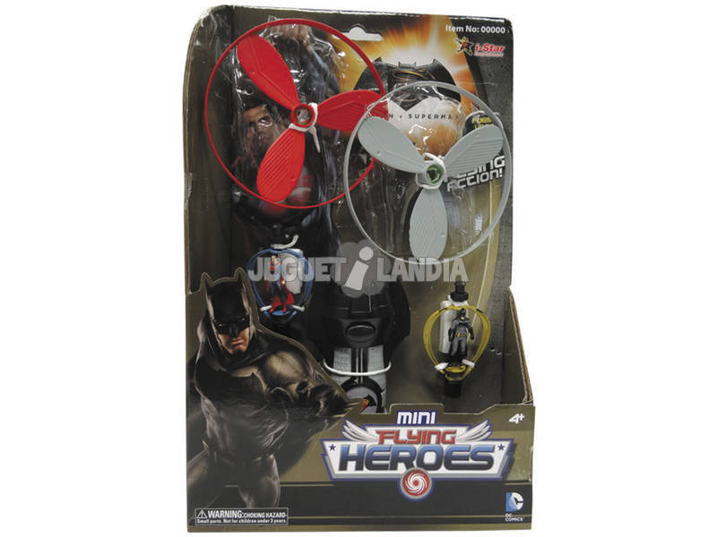 Flying Heroes Pods. Bandai 52360