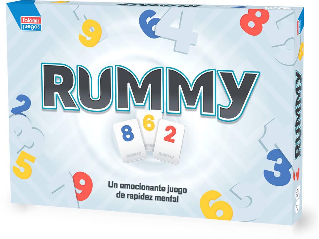 Rummy Junior