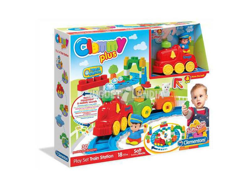 Clemmy Plus Treno