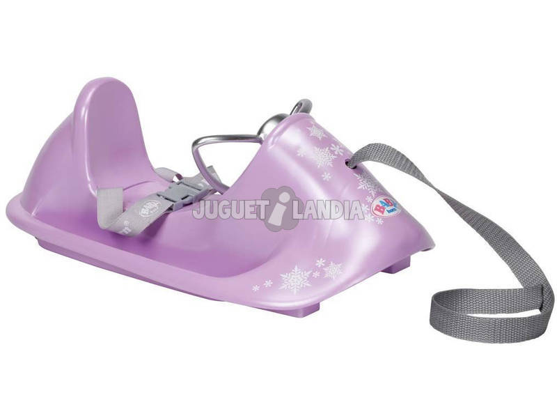 Accesorio Para Muñecas Arrastre Baby Born 819944