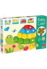 Baby Color 20 Piezas Goula 53140