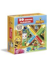 30 Juegos clasicos Abeja Maya