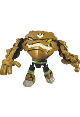 Ben 10 Figure Omniverse Alien Collection