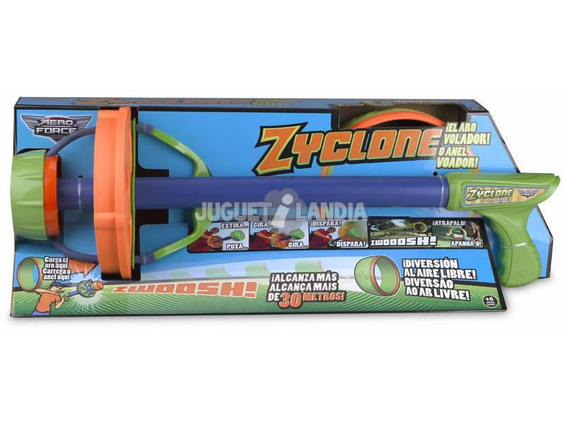 Aero Force Zyclone