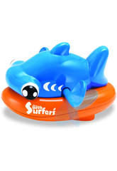 Animaletti Surfisti a Corda