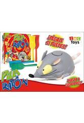 Pilla Ratón IMC Toys 7413