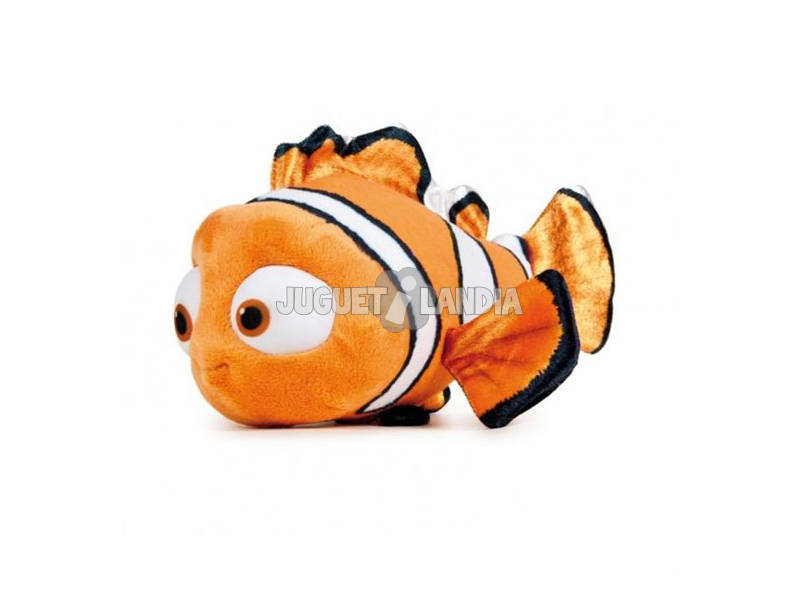 Peluche Finding Dory 34 cm. Famosa 760013852