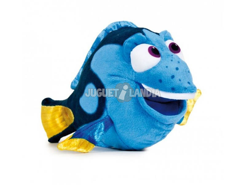 Peluche Finding Dory 60 cm. Famosa 760013853