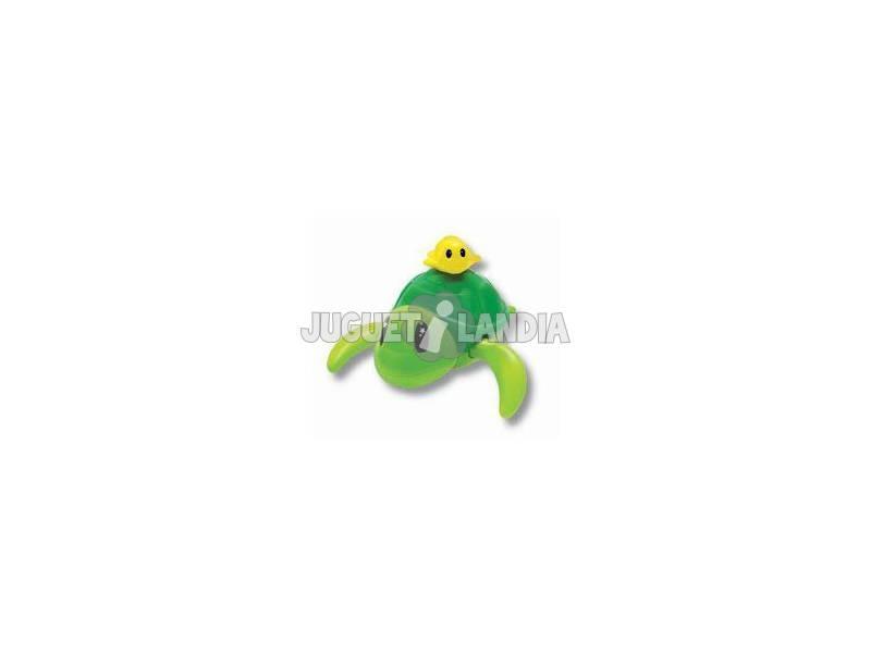 Animalitos Nadadores a Cuerda