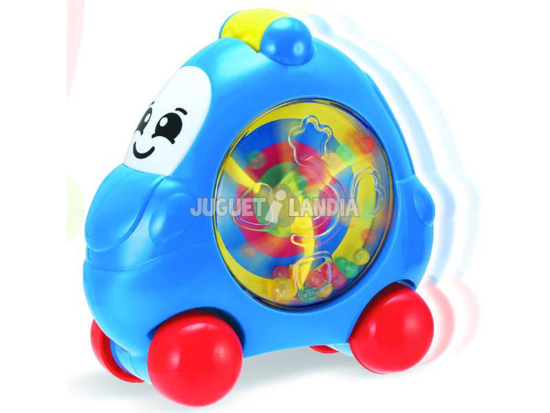 Veículo de brinquedo à Corda