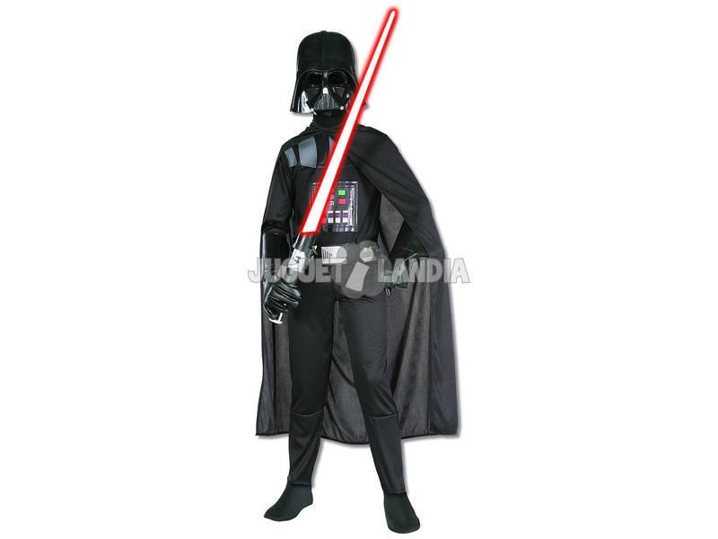 Disfraz niño Darth Vader T-S Rubies 882009-S