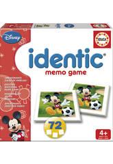 Identic La Casa De Mickey Mouse