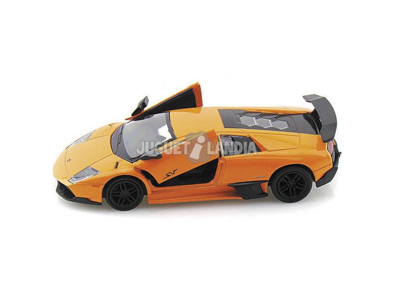 acheter voiture haute gamme de 12cm lamborghini chauve souris juguetilandia. Black Bedroom Furniture Sets. Home Design Ideas