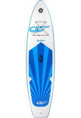 SUP-Board Stand-Up Sunshine 305x81x12 cm. Ociotrends WH305-10