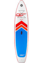 SUP Board Stand-Up Arrow2 335x75x15cm. Ociotrends WH335-15