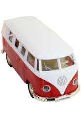 Coche Alta Gama  de 12 cm Volkswagen Type 2
