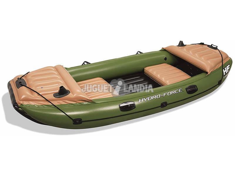 Barca Hinchable Hydro-Force Neva Iii 316x124 Cm Bestway 65008B