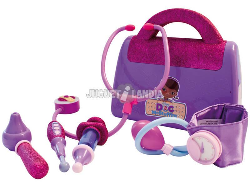 Doutora Brinquedos Maleta Giochi Preziosi 90121