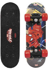 Spiderman Skateboard Bois 17