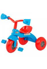 Patrulla Canina Triciclo