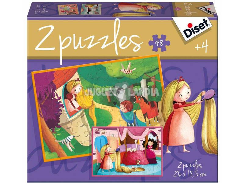 Puzzle per bambini Form Animali