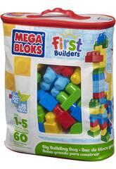 Mega Bloks bolsa 60 clasica