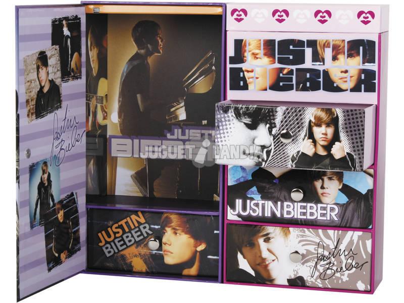Justin Bieber Taquilla Musical