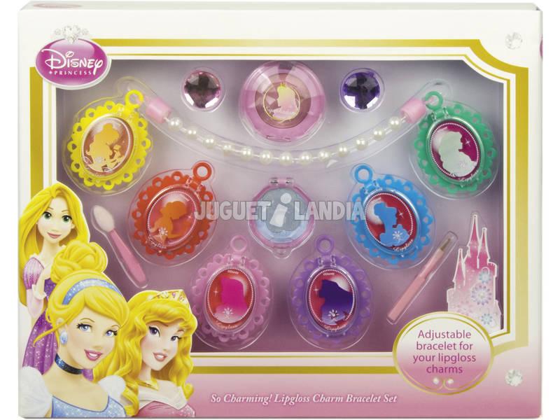 Princesas Brillos de Labios