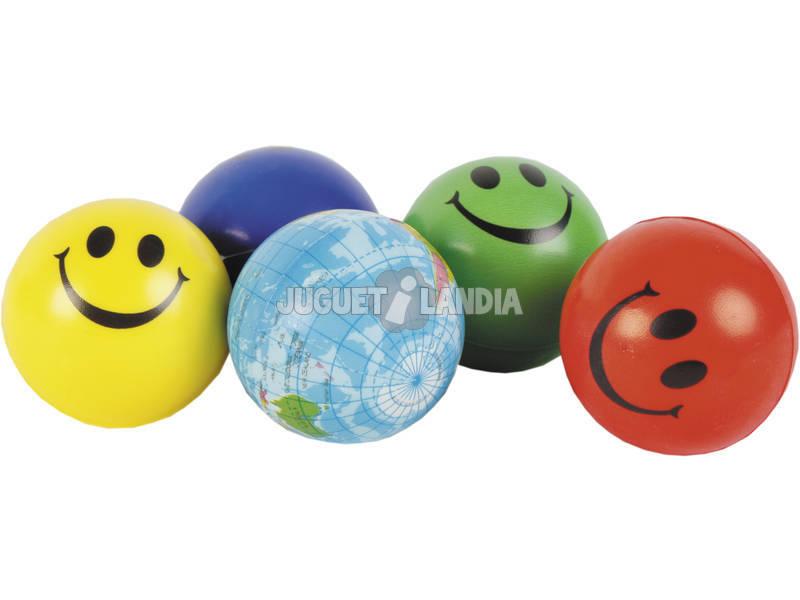 Bolas 6.3 cm. 50 piezas