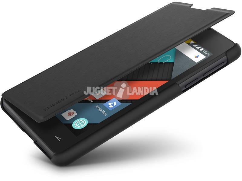 Energy Phone Cover Neo Lite Black