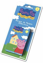 Carte Infantili Peppa Pig Fournier F43495