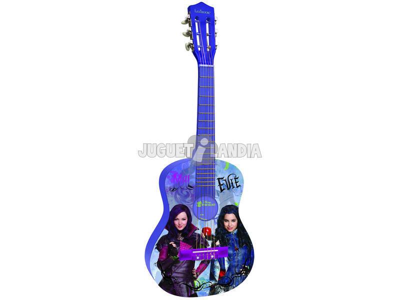 Descendientes Guitarra Clásica