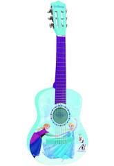 Frozen Guitare Classique