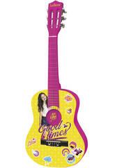 Soy Luna Guitarra Clásica