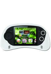 Console Avec 200 Jeux Power Arcade