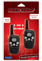 Walkie Talkies Digitales