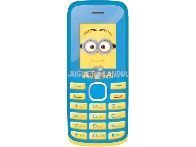 Minions Telemóvel GSM