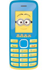 Minions Teléfono Móvil GSM