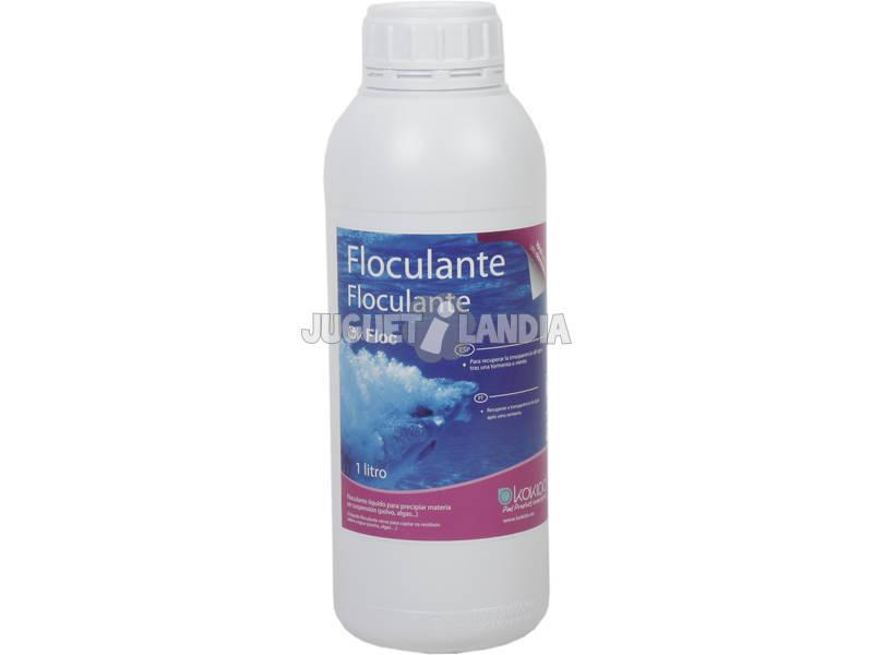Floculante 1 Litro Bestway K1037Q