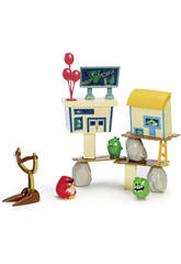 Angry Birds Attacco all'Isola