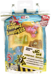 Fungus Amungus Bola de Plasma pack 5