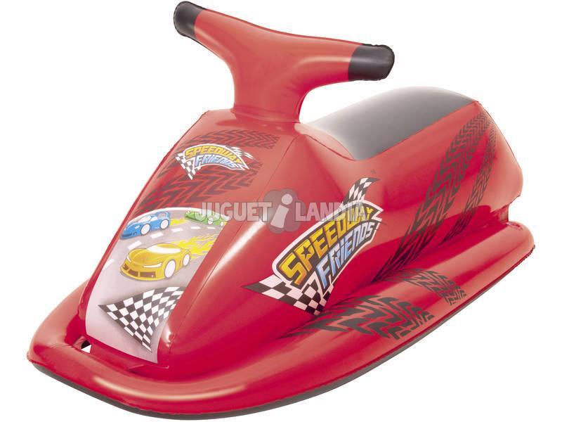 Moto Acuatica Hinchable 89x46 Cm. Bestway 41001b