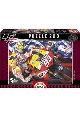 Puzzle 200 Moto GP