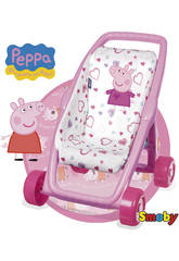 Primera sillita Peppa Pig